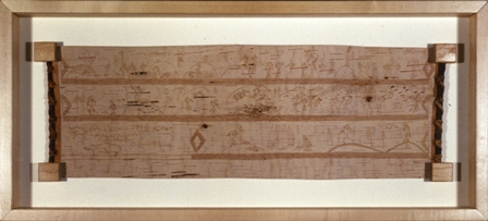 Sheem - birch bark scroll