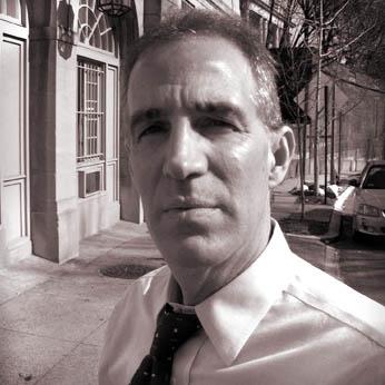 Curtis Sandberg