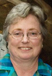 Cheryl Leibold