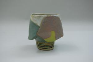 John Gill ceramics piece