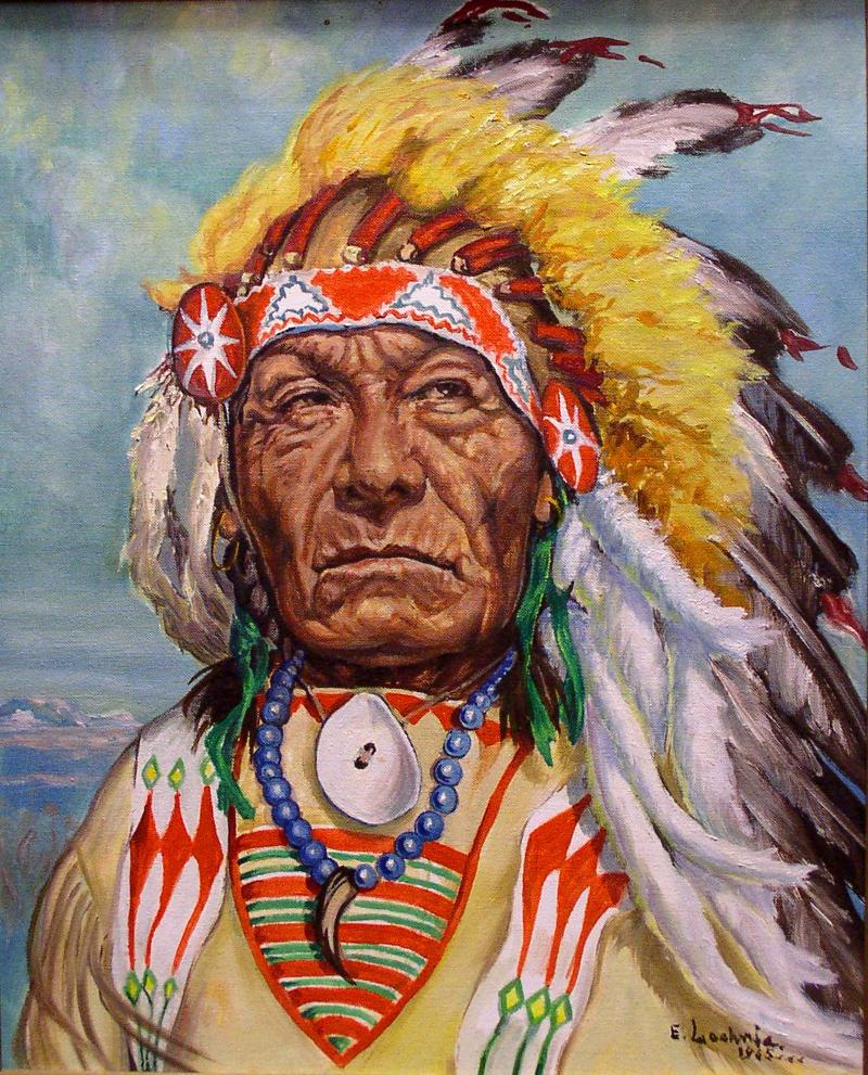 Lochrie Chief Dewey