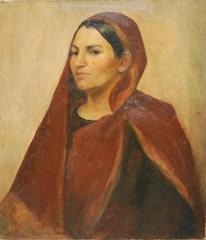 HinduWoman