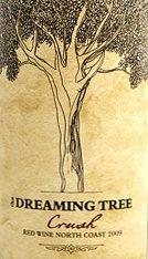 Dreaming Tree Crush 2009