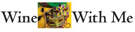 Mardi Gras WWM logo
