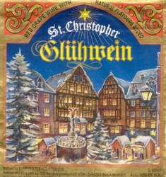 St. Christopher Gluhwein