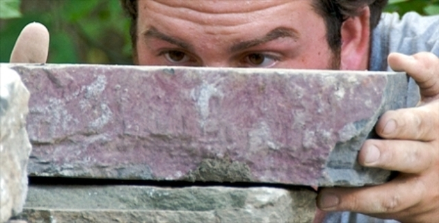 Stone trades