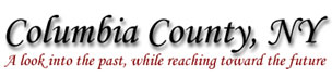 Columbia County Tourist Dept