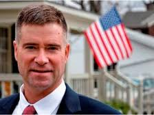 Congressman Chris Gibson (R) New York