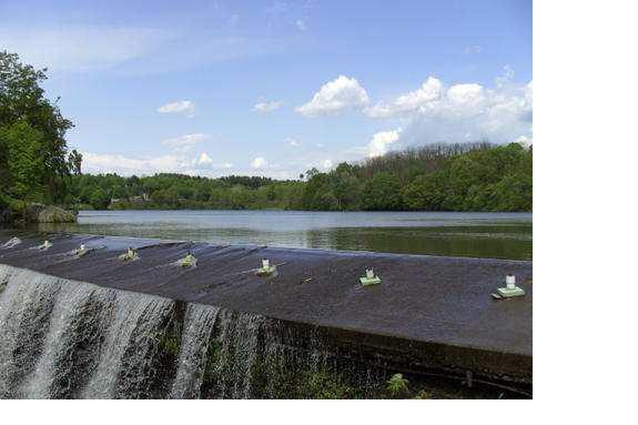 Summit Reservoir - Philmont