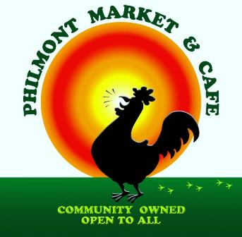 Philmont Market & Cafe Co-op