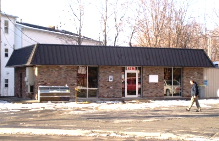 Stewart's store