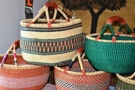 Studio 55 baskets 2011