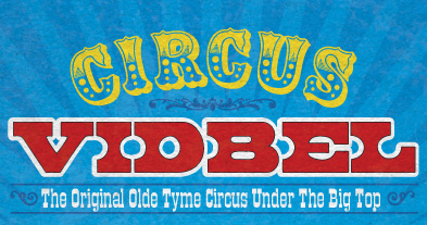 Circus tickets on sale