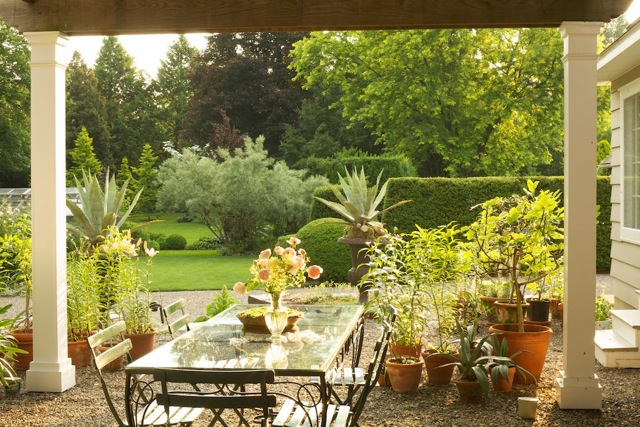 Garden - Mick Hales