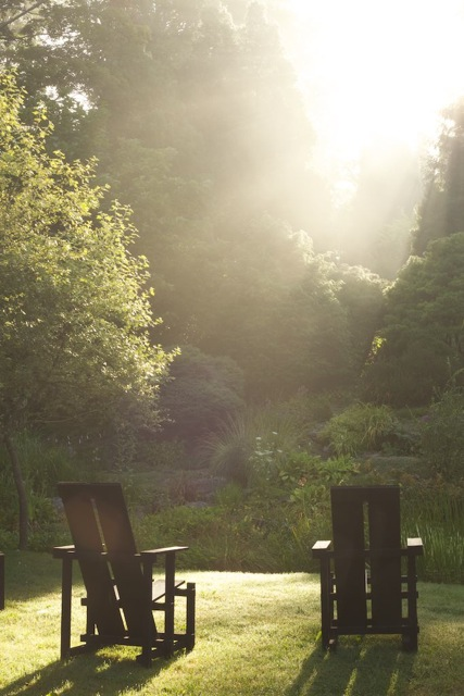 Landscape - Mick Hales