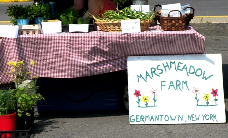 Marsh Meadow Farm, Germantown.
