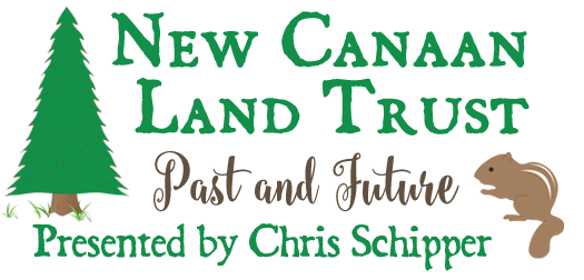 New Canaan Land Trust Header