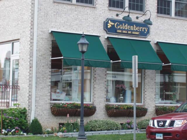 Goldenberry Store