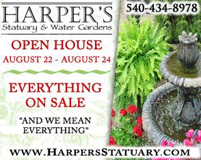 Harper's Open House 2014