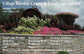 Village Garden Center