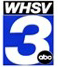 WHSV-TV3