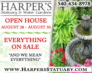Harper's Open House 2015