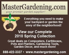 MasterGardening.com