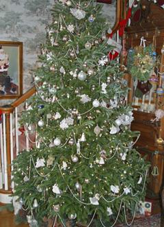 Crystal tree Whole