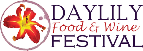 Daylily Food & Wine Festival