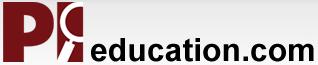 PI Education