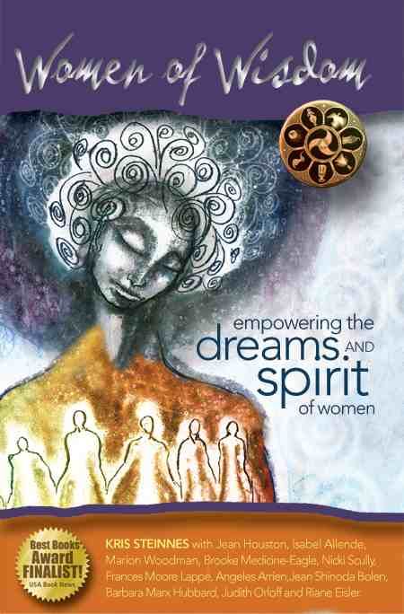 Women of wisdom dance party empowering the dreams and spirit of women by kris steinnes fandeluxe Gallery