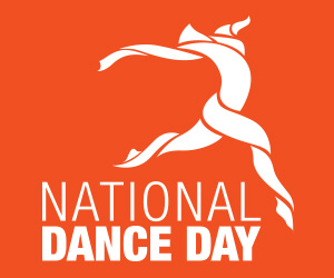 National Dance Day 2012