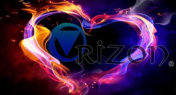 ORIZON Burning HEART