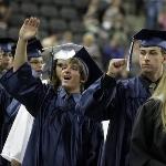 LPHS Graduation