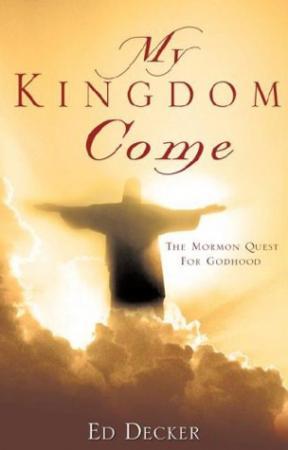 My kingdom come