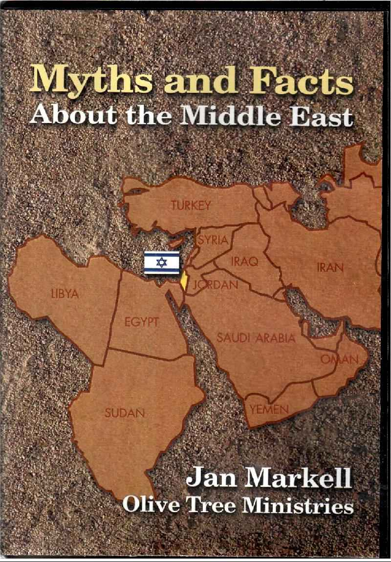 myths and facts about the middle east