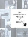 annual cover