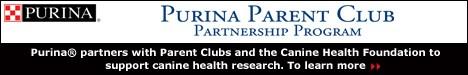purina parent club