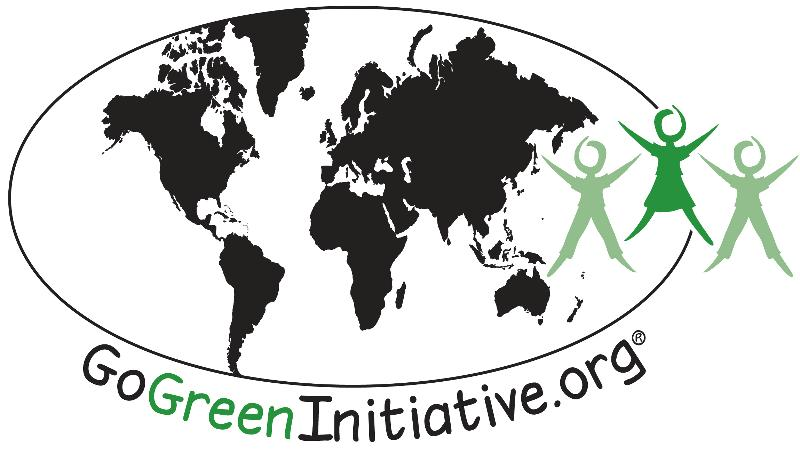 Go Green Initiative logo 2012