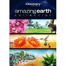 Discovery Channel Amazing Earth