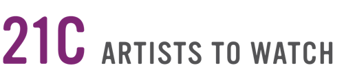 Artists To Watch Logo