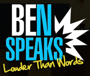 Ben Speaks