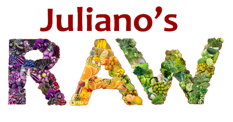 Juliano S Raw Restaurant