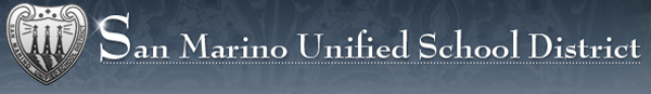 San Marino Unified School District