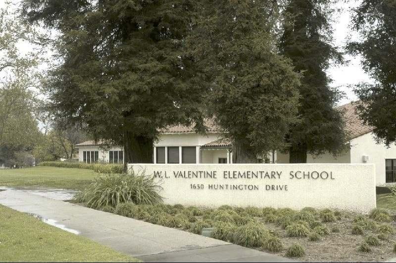 Valentine Thumbnail Valentine Elementary School