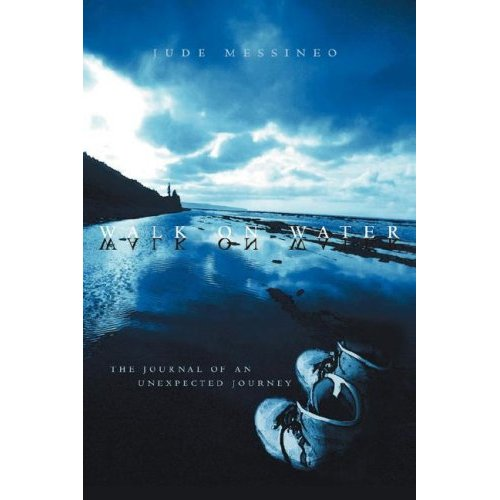 Walk on Water bookcover