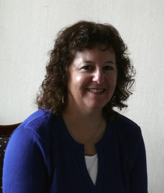 Judy Messineo