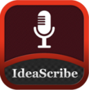 IdeaScribe App Icon