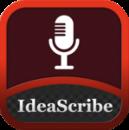 IdeaScribe App Icon