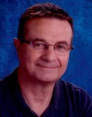 Darrel Nelson